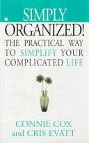 Simply Organized!