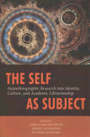 The Self as Subject