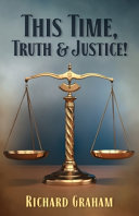 Book This Time Truth   Justice