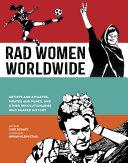 Rad Women Worldwide Book