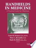 Handhelds In Medicine