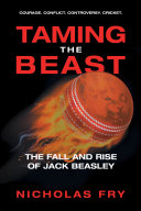 Taming The Beast : life: his family has been torn...