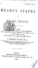 Hearty Staves of Heart Music   An anthology