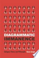 Diagrammatic Immanence book