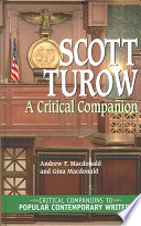 Scott Turow book