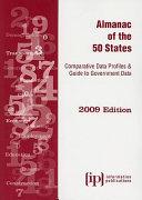 Almanac of the 50 States 2009
