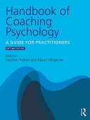 Handbook of Coaching Psychology