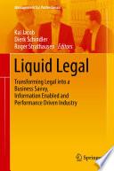 Liquid Legal