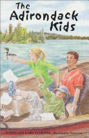 The Adirondack Kids Book PDF