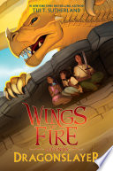 Dragonslayer  Wings of Fire  Legends  Book PDF