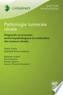 illustration du livre Pathologie tumorale rénale