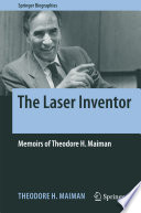 The Laser Inventor