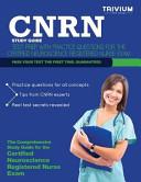 Cnrn Study Guide