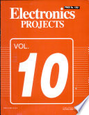 Electronics Projects Vol 10