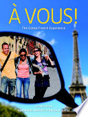 À Vous!: The Global French Experience