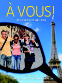 Vous   The Global French Experience