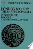 London, 800-1216