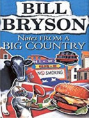 . Notes from a Big Country .
