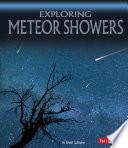 Exploring Meteor Showers : ...