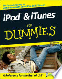 iPod   iTunes For Dummies