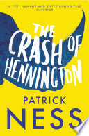 The Crash Of Hennington book
