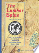 The Lumbar Spine