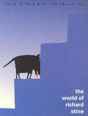 download ebook the world of richard stine pdf epub