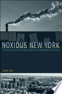 Noxious New York