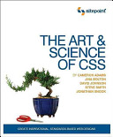 The Art Science Of Css