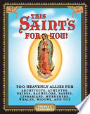 This Saint's For You! : pregnant women. there are more...