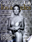 Los Angeles Magazine Stature Our Combination Of Award Winning Feature Writing