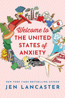Welcome to the United States of Anxiety Book PDF