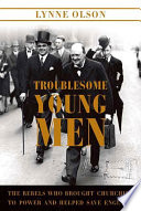 Awesome Troublesome Young Men