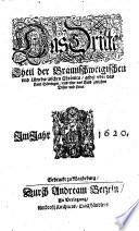 Newe volständige Braunschweigische und Lünebürgische Chronica