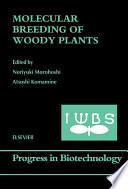 Molecular Breeding of Woody Plants