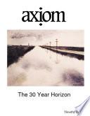 Axiom Volume 1: Tutorial