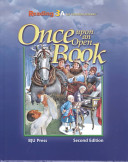 Once Upon an Open Book Book PDF