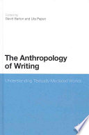 The Anthropology of Writing