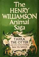 The Henry Williamson animal saga