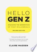 Hello Gen Z