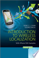 Introduction to Wireless Localization