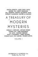 A Treasury of Modern Mysteries
