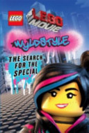 Wyldstyle The Search For The Special