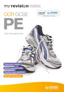 My Revision Notes: OCR GCSE PE