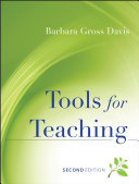 Tools for Teaching.