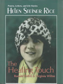 Helen Steiner Rice   The Healing Touch