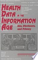 Health Data in the Information Age