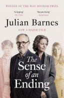 The Sense Of An Ending : (iris) and charlotte rampling (45 years) winner...