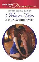 Book A Royal World Apart