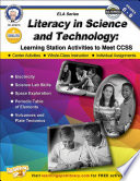 Literacy in Science and Technology, Grades 6 - 8